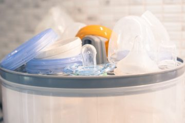 Super Moms Need The Best Bottle Sterilizer For Baby's Safety