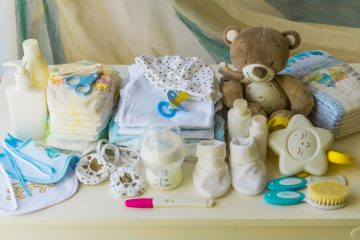 When To Start Buying Baby Stuff? Awesome Advice for You!