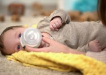 How To Help Your Moody Baby: The Best Formula for Colic Baby