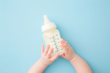 Your Baby Refuses Formula: Things You Need To Do